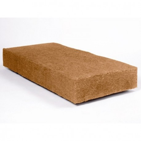 Isolation, focus sur les panneaux de fibre de bois