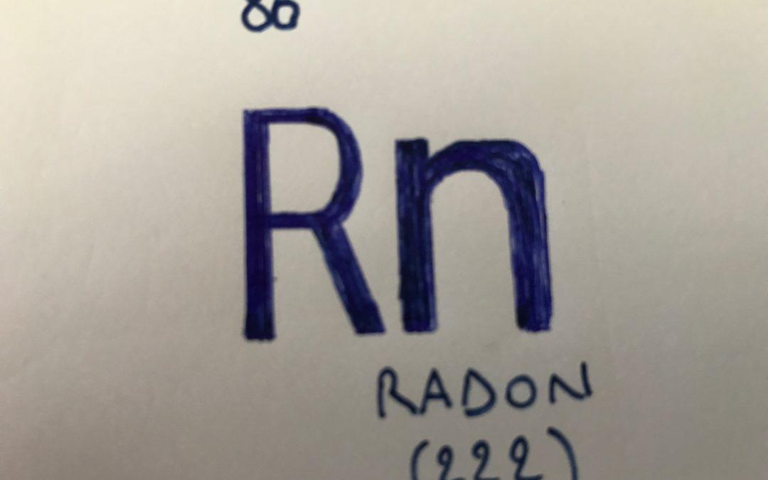 Habitat : Pensez au diagnostique Radon